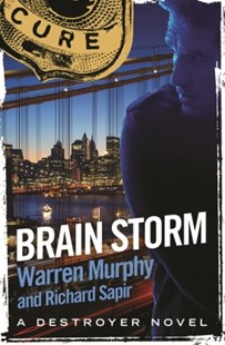 (ebook) Brain Storm - Adventure Fiction Modern