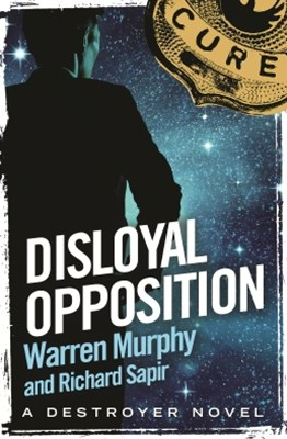 Disloyal Opposition