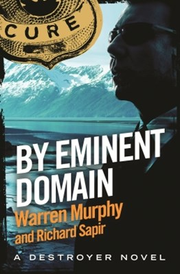 By Eminent Domain