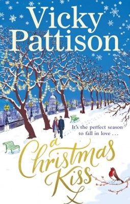 (ebook) A Christmas Kiss