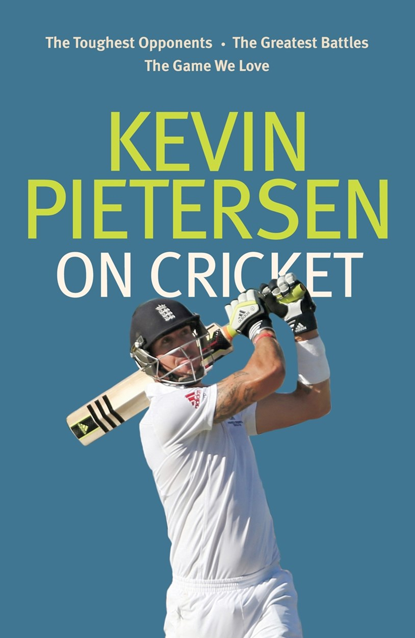 Kevin Pietersen on Cricket