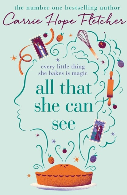 (ebook) All That She Can See