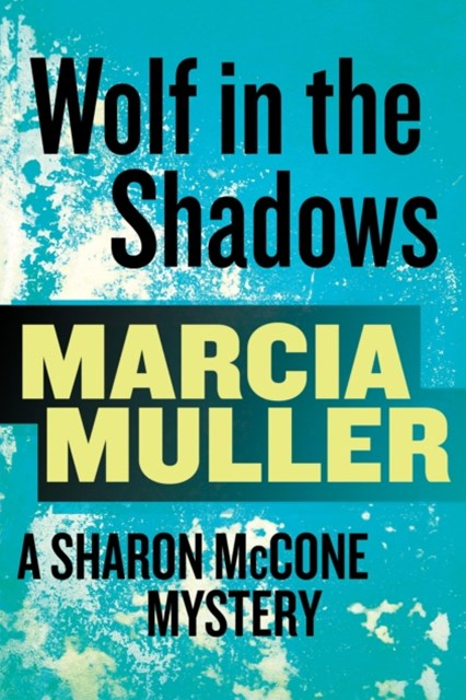(ebook) Wolf in the Shadows