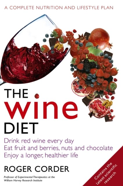 (ebook) The Wine Diet