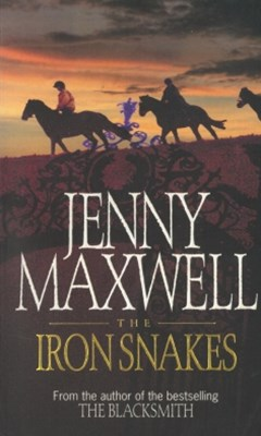 (ebook) The Iron Snakes