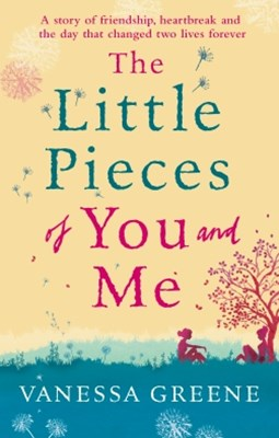 (ebook) The Little Pieces of You and Me