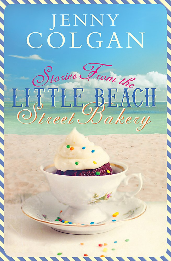 Stories from the Little Beach Street Bakery