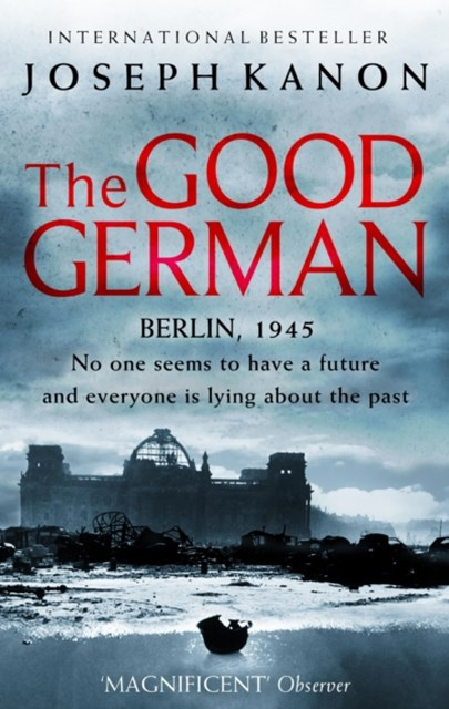 (ebook) The Good German