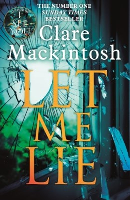 (ebook) Let Me Lie