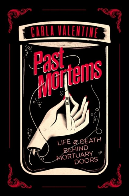 (ebook) Past Mortems