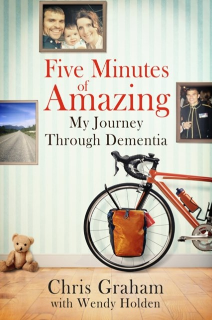 (ebook) Five Minutes of Amazing