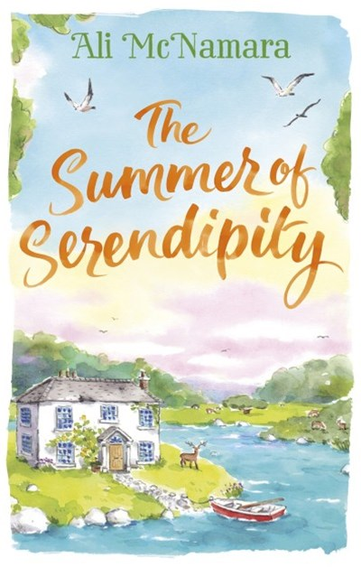 The Summer of Serendipity