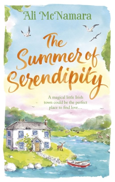 Summer of Serendipity