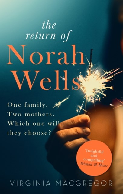 Return of Norah Wells