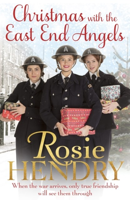 (ebook) Christmas with the East End Angels