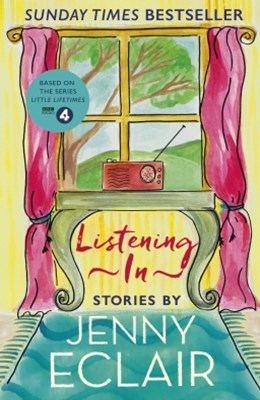 (ebook) Listening In