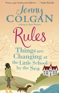 (ebook) Rules - Modern & Contemporary Fiction General Fiction
