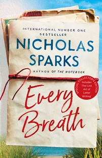 Every Breath by Nicholas Sparks (9780751567762) - PaperBack - Modern & Contemporary Fiction General Fiction