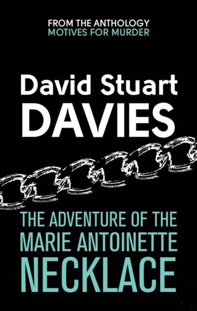 (ebook) The Adventure Of The Marie Antoinette Necklace