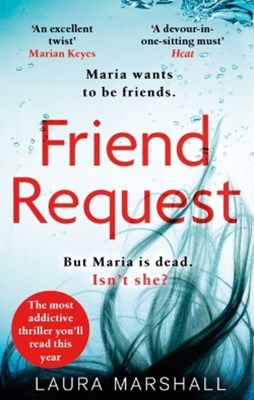 (ebook) Friend Request