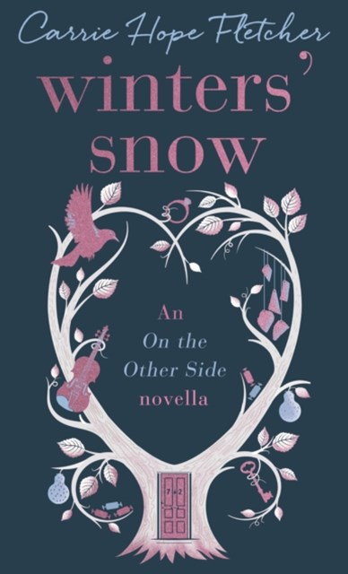 (ebook) Winters' Snow
