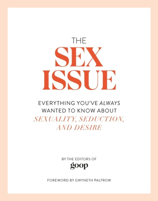 Sex Issue