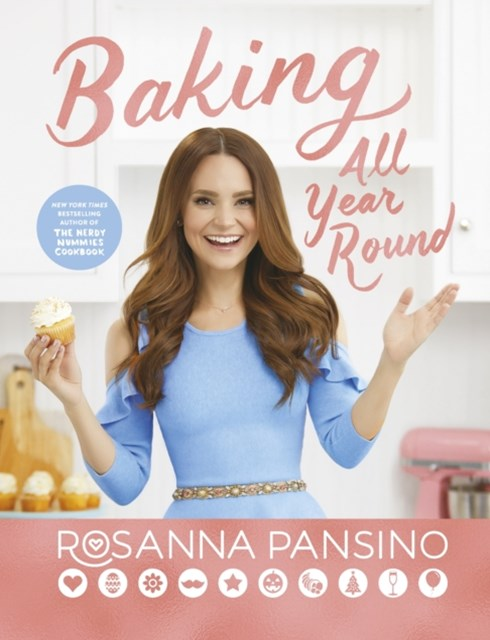 (ebook) Baking All Year Round