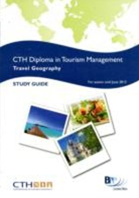 CTH - Travel Geography