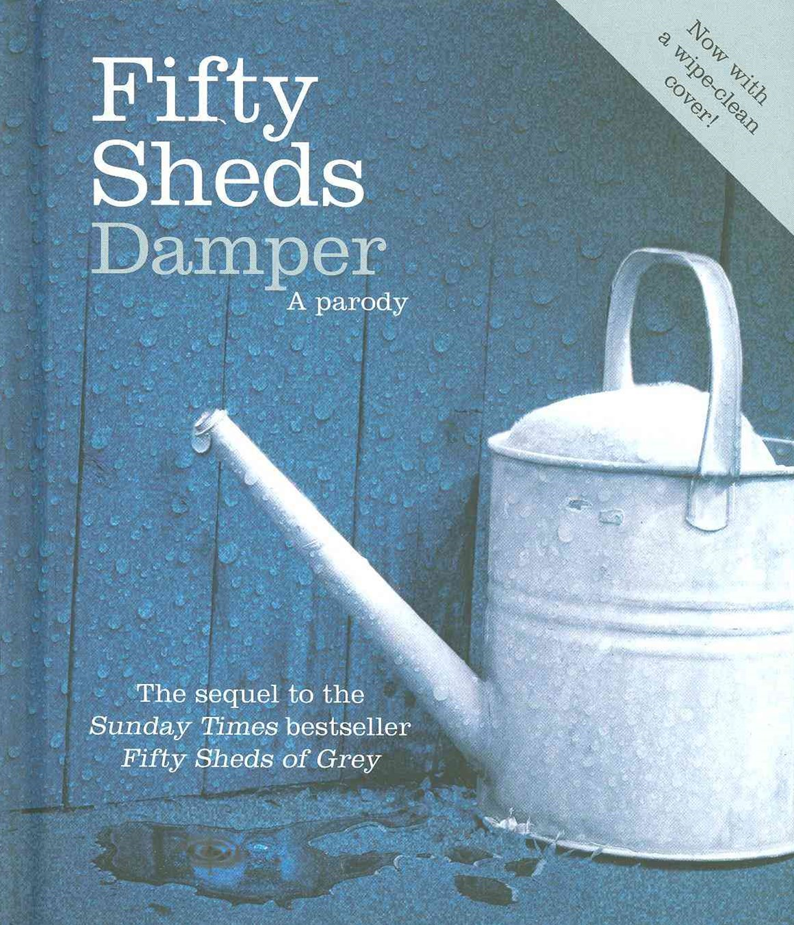 Fifty Shed Damper