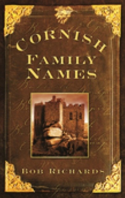 Cornish Family Names