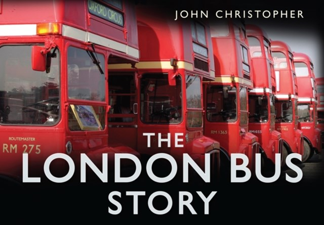 London Bus Story