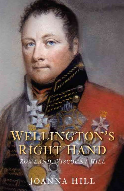 Wellington's Right Hand