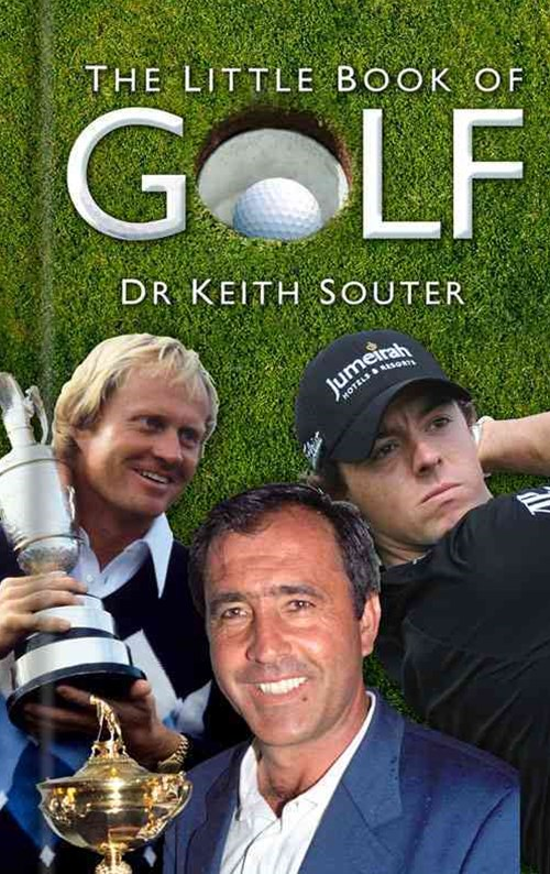 Little Book of Golf