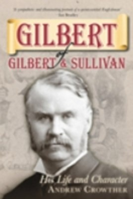 (ebook) Gilbert of Gilbert & Sullivan