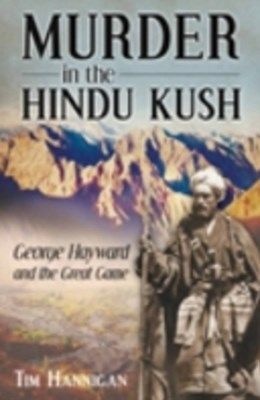 (ebook) Murder in the Hindu Kush