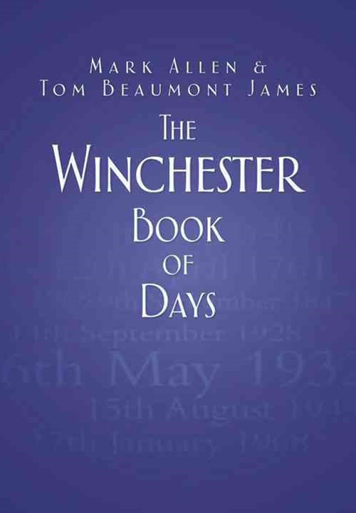 The Winchester Book of Days