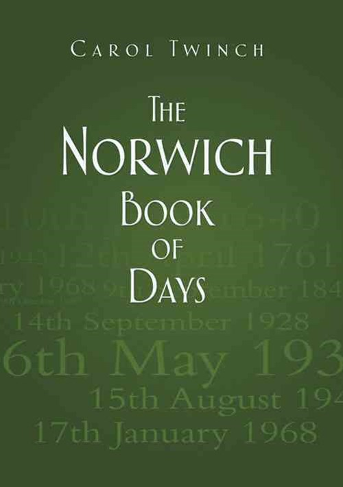 Norwich Book of Days