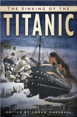 (ebook) Sinking of the Titanic