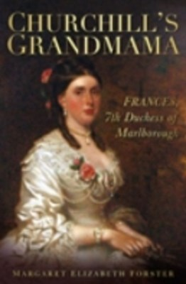 (ebook) Churchill's Grandmama