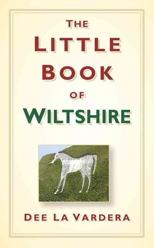 Little Book of Wiltshire