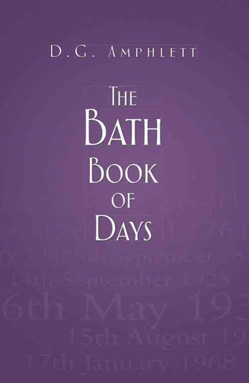 Bath Book of Days