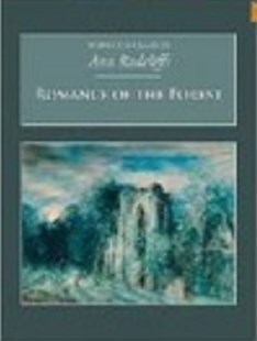 (ebook) Romance of the Forest - Classic Fiction
