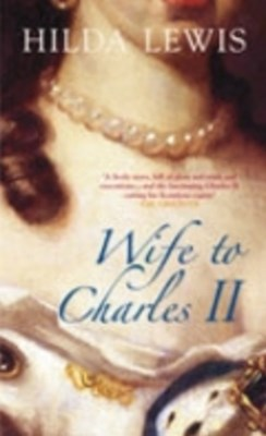(ebook) Wife to Charles II
