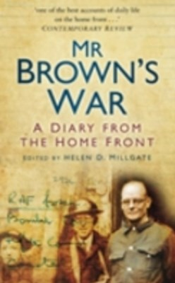 Mr Brown's War