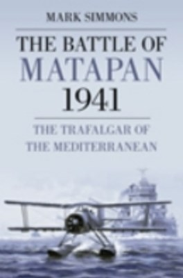 Battle of Matapan 1941
