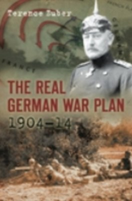 Real German War Plan, 1904-14