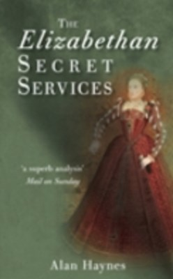Elizabethan Secret Services