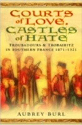 (ebook) Courts of Love, Castles of Hate