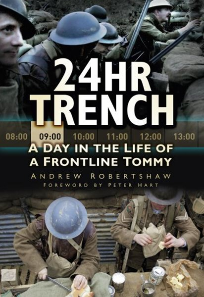 24hr Trench
