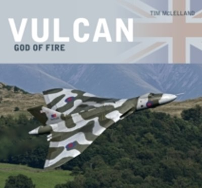 Vulcan: God of Fire